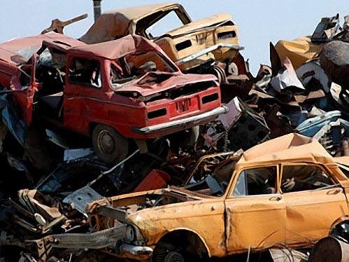 Программа утилизации автомобилей в России завершится досрочно