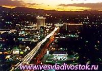 Ночные экскурсии по Сан-Сальвадоре