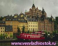 Экономика Швеции. Швеция в мировой экономике