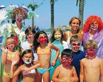 Отдых в Турции с детьми, 2011