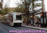 В Кишиневе планируют запустить трамваи