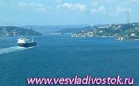 Новый пролив взамен Босфора будет построен в Стамбуле