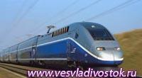 Высокоскоростной поезд Испания-Франция