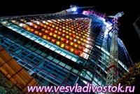 Самое высокое здание Европы строится в Лондоне