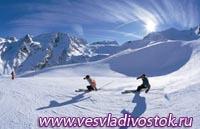 Круглогодичный лыжный курорт в Ломбардии, Италия
