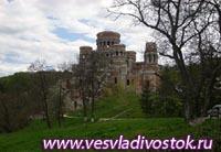 Интересные места Молдавии