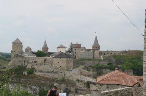 Туристический сбор на Украине