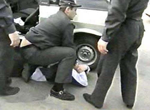 В Приморье сотрудники уголовного розыска задержали группу автоугонщиков