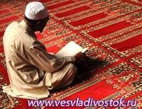 Туристическая программа «Мусульманин на месяц»