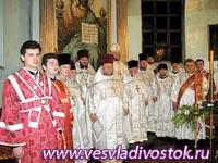 Пасхальные богослужения и Крестовые ходы