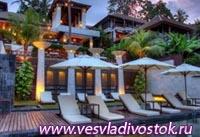 Свадебные услуги в гостинице X2 Samui Villas на острове Сумае